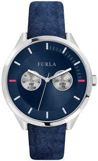 Женские часы в коллекции Metropolis Женские часы Furla R4251102557