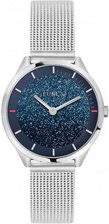 Женские часы в коллекции Velvet Женские часы Furla R4253123501