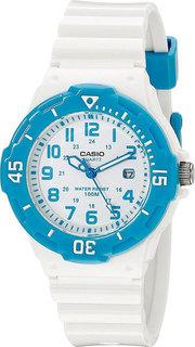 Японские женские часы в коллекции Collection Женские часы Casio LRW-200H-2B
