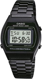 Японские мужские часы в коллекции Collection Мужские часы Casio B640WB-1A