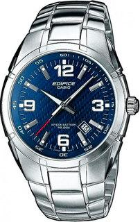 Японские мужские часы в коллекции Edifice Мужские часы Casio EF-125D-2A