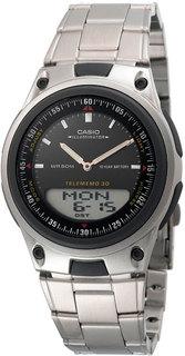 Японские мужские часы в коллекции Collection Мужские часы Casio AW-80D-1A