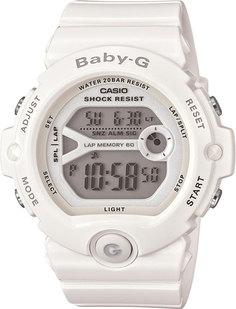 Японские женские часы в коллекции Baby-G Женские часы Casio BG-6903-7B