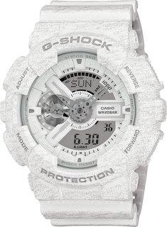 Японские мужские часы в коллекции G-SHOCK Мужские часы Casio GA-110HT-7A