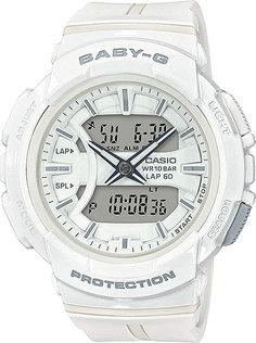 Японские женские часы в коллекции Baby-G Женские часы Casio BGA-240BC-7A