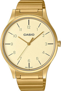 Японские женские часы в коллекции Collection Женские часы Casio LTP-E140GG-9B