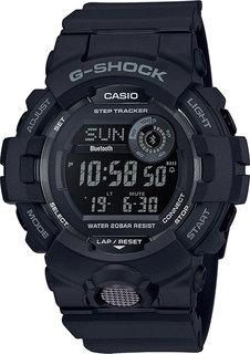 Японские мужские часы в коллекции G-SHOCK Мужские часы Casio GBD-800-1B