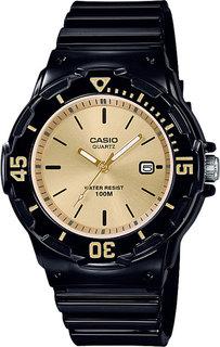 Японские женские часы в коллекции Collection Женские часы Casio LRW-200H-9EVEF