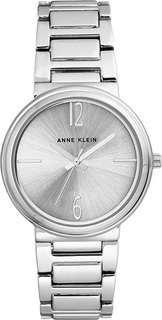 Женские часы в коллекции Daily Женские часы Anne Klein 3169SVSV