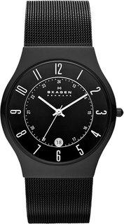 Мужские часы в коллекции Grenen Мужские часы Skagen 233XLTMB