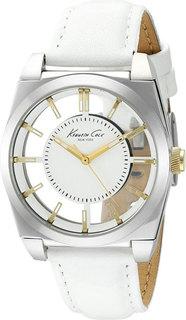 Женские часы в коллекции Transparent Женские часы Kenneth Cole 10027848