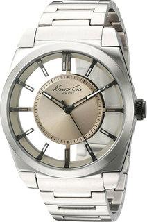 Мужские часы в коллекции Transparent Мужские часы Kenneth Cole 10027838