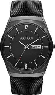 Мужские часы в коллекции Melbye Мужские часы Skagen SKW6006
