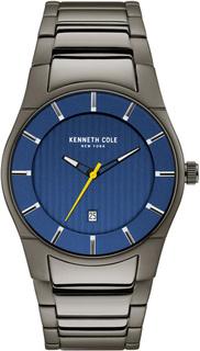 Мужские часы в коллекции Slim Мужские часы Kenneth Cole KC15103012