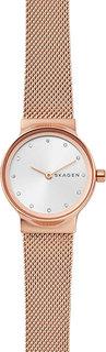 Женские часы в коллекции Freja Женские часы Skagen SKW2665