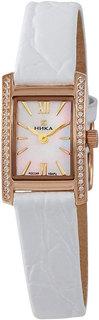 Золотые женские часы в коллекции Lady Женские часы Ника 0450.2.1.35A Nika