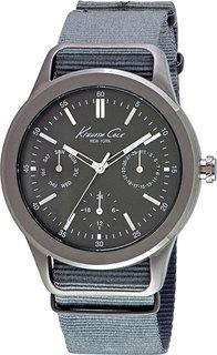 Мужские часы в коллекции Dress Sport Мужские часы Kenneth Cole 10027885