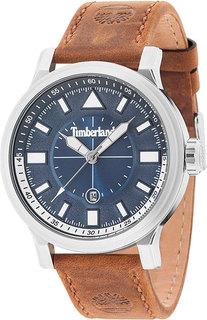 Мужские часы в коллекции Driscoll Мужские часы Timberland TBL.15248JS/03