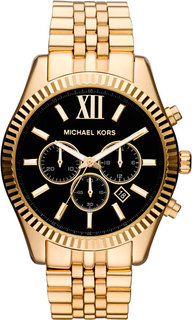 Мужские часы в коллекции Lexington Мужские часы Michael Kors MK8286