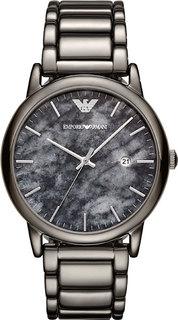 Мужские часы в коллекции Luigi Мужские часы Emporio Armani AR11155