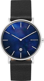 Мужские часы в коллекции Hagen Мужские часы Skagen SKW6471