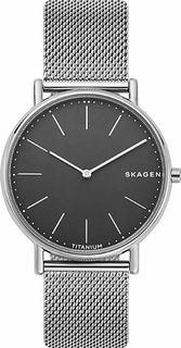 Мужские часы в коллекции Signatur Мужские часы Skagen SKW6483