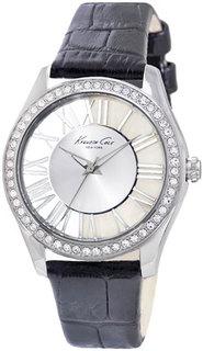 Женские часы в коллекции Transparent Женские часы Kenneth Cole IKC2730