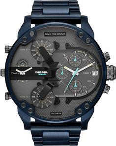 Мужские часы в коллекции MrDaddy 2.0 Мужские часы Diesel DZ7414