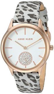 Женские часы в коллекции Daily Женские часы Anne Klein 3324GYLE