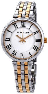 Женские часы в коллекции Daily Женские часы Anne Klein 3323WTTT