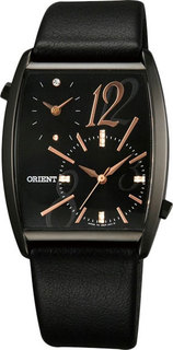 Японские женские часы в коллекции Happy Stream Женские часы Orient UBUF001B