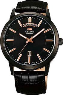 Японские мужские часы в коллекции Standard/Classic Мужские часы Orient EV0U001B