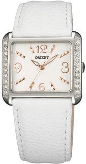 Японские женские часы в коллекции Dressy Женские часы Orient QCBD004W