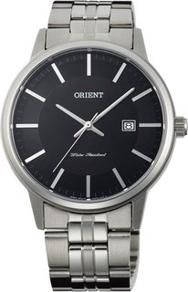 Японские мужские часы в коллекции Standard/Classic Мужские часы Orient UNG8003B