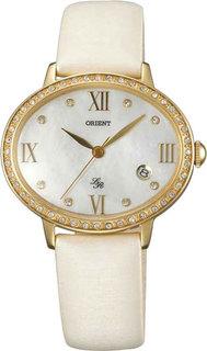 Японские женские часы в коллекции Lady Rose Женские часы Orient UNEK004W