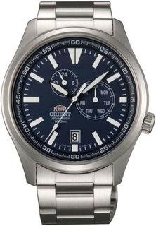 Японские мужские часы в коллекции Sporty Мужские часы Orient ET0N001D