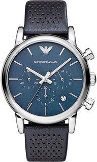 Мужские часы в коллекции Luigi Мужские часы Emporio Armani AR1736