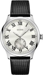 Мужские часы в коллекции Dress Steel Мужские часы Guess W1075G1