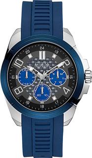Мужские часы в коллекции Sport Steel Мужские часы Guess W1050G1