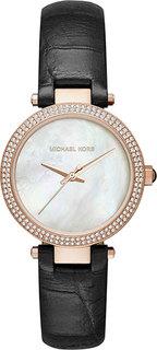 Женские часы в коллекции Parker Женские часы Michael Kors MK2591