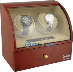 Заводные шкатулки для часов Luxewood LW322-3