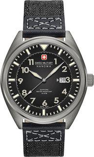 Швейцарские мужские часы в коллекции Avio Мужские часы Swiss Military Hanowa 06-4258.30.007