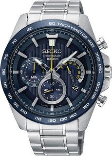 Японские мужские часы в коллекции CS Sports Мужские часы Seiko SSB301P1
