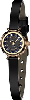 Золотые женские часы в коллекции Viva Женские часы Ника 0362.0.1.56H Nika