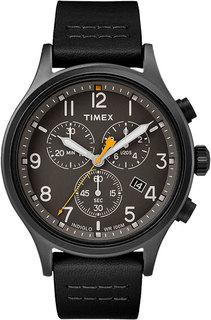 Мужские часы в коллекции Allied Мужские часы Timex TW2R47500VN