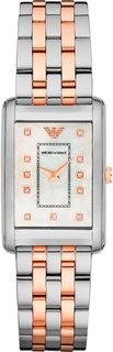 Женские часы в коллекции Marco Женские часы Emporio Armani AR1905