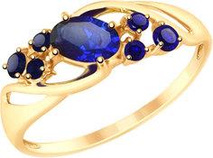 Золотые кольца Кольца SOKOLOV 715280_s