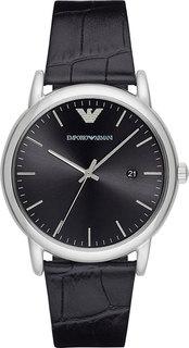Мужские часы в коллекции Luigi Мужские часы Emporio Armani AR2500