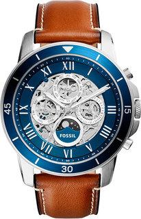 Мужские часы в коллекции Grant Мужские часы Fossil ME3140