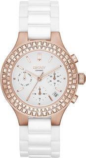 Женские часы в коллекции Essentials Glitz Женские часы DKNY NY2225